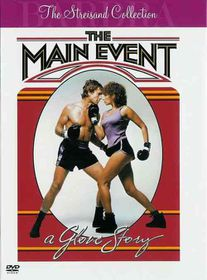 The Main Event (DVD)