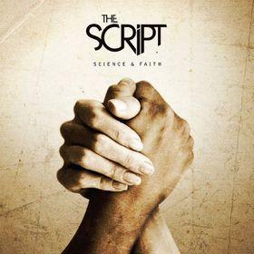 The Script - Science & Faith (CD)