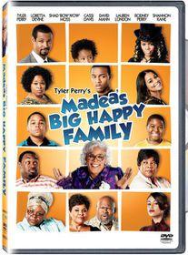Madea's Big Happy Family (2011)(DVD)