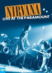 Nirvana - Live At The (DVD)