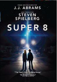 Super 8 (2011)(DVD)