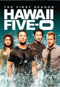 Hawaii Five-O Season 1 (6 DVD Box Set)