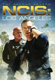NCIS: Los Angeles Season 2 (DVD)