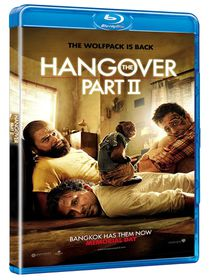 Hangover Part II (2011)(Blu-ray)