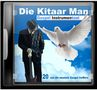 Kitaarman Vol.3 - Kitaarman - Vol.3 Gospel Treffers (CD)