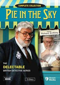 Pie in the Sky Complete Collection - (Region 1 Import DVD)