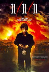 11/11/11 - (Region 1 Import DVD)
