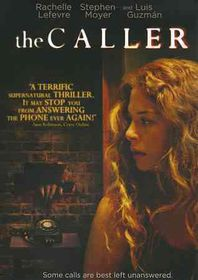 Caller - (Region 1 Import DVD)
