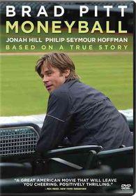 Moneyball - (Region 1 Import DVD)