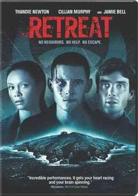 Retreat - (Region 1 Import DVD)