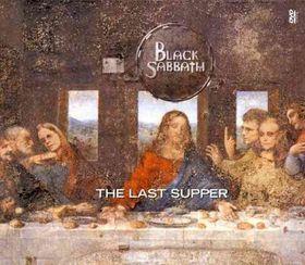 Last Supper - (Region 1 Import DVD)
