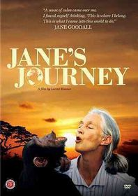 Jane's Journey - (Region 1 Import DVD)