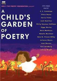 Child's Garden of Poetry - (Region 1 Import DVD)