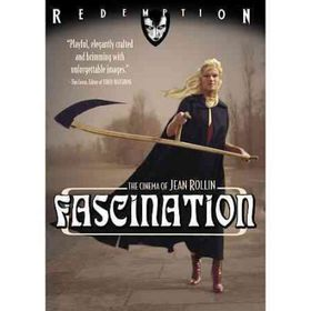 Fascination - (Region 1 Import DVD)