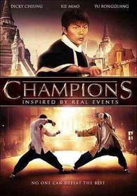 Champions - (Region 1 Import DVD)