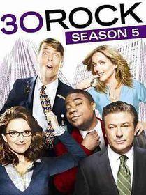 30 Rock:Season 5 - (Region 1 Import DVD)