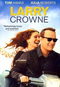 Larry Crowne - (Region 1 Import DVD)