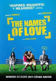 Names of Love - (Region 1 Import DVD)