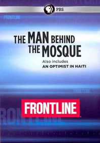 Frontline:Man Behind the Mosque - (Region 1 Import DVD)