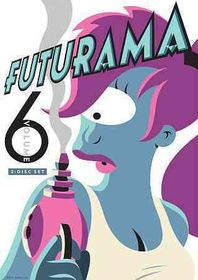 Futurama:Vol 6 - (Region 1 Import DVD)