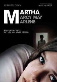 Martha Marcy May Marlene - (Region 1 Import DVD)