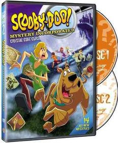 Scooby Doo Mystery Incorporated S1p2 - (Region 1 Import DVD)
