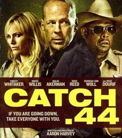 Catch 44 - (Region A Import Blu-ray Disc)