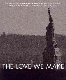 Love We Make - (Region A Import Blu-ray Disc)