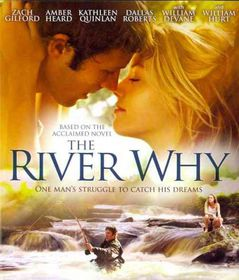 River Why - (Region A Import Blu-ray Disc)