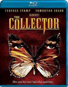 Collector - (Region A Import Blu-ray Disc)