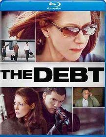 Debt - (Region A Import Blu-ray Disc)