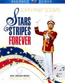 Stars and Stripes Forever - (Region A Import Blu-ray Disc)