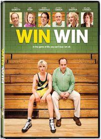 Win Win (2011)(DVD)