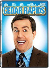 Cedar Rapids (2011)(DVD)