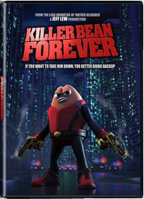 Killer Bean Forever (2009)(DVD)