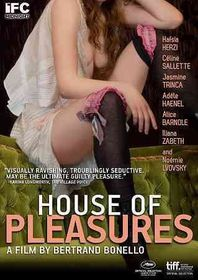 House of Pleasures - (Region 1 Import DVD)