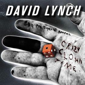 David Lynch - Crazy Clown Time (CD)