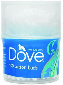 Dove Earbuds - 100'S Tubs - 3745812