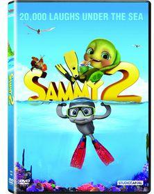 Sammy's Adventures 2 (DVD)