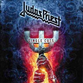 Judas Priest - Single Cuts (CD)