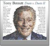 Bennett Tony - Duets / Duets II (CD)