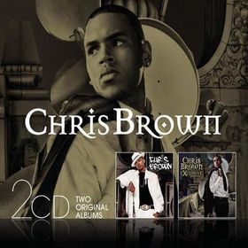 Brown Chris - Chris Brown / Exclusive (CD)