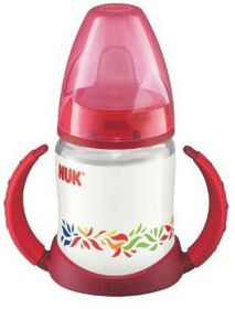 NUK - First Choice Bottle Learner With Non Spill Spout 150ml