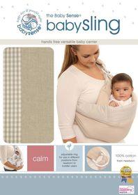 Baby Sense - Sling - Stone