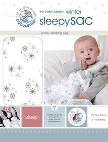 Babysense - Winter Sleepy Sac