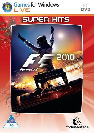 formula 1 2010 free  pc game