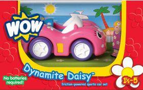 WOW - Dynamite Daisy