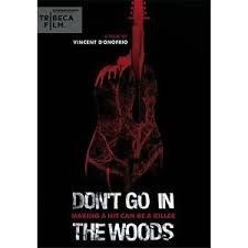 Don't Go in The Woods - (Region 1 Import DVD)