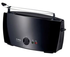 Bosch 'Private Collection' Long Slot Toaster - 900 Watt