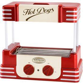 Retro - Hotdog Rollers